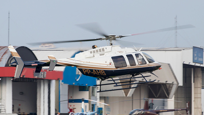 PP-AHB - Bell 407GX - Icon Aviation