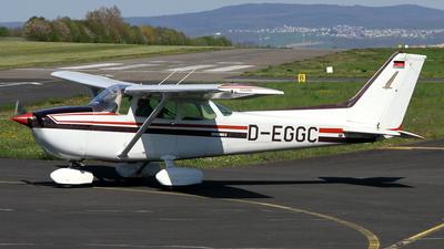 D-EGGC - Cessna 172P Skyhawk II - Private