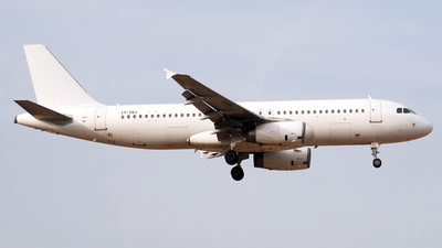 LY-VEJ - Airbus A320-212 - Avion Express