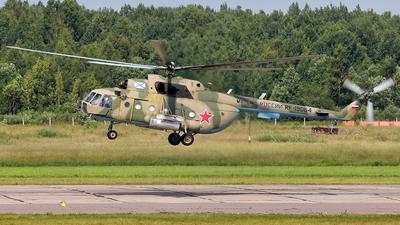 RF-19064 - Mil Mi-8MT Hip - Russia - Navy