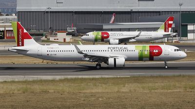 CS-TXB - Airbus A321-251NX - TAP Air Portugal