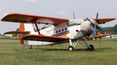 YR-PMW - PZL-Mielec An-2R - Aero Getic