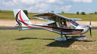 EC-FI2 - Aeroprakt A22L Foxbat - Private
