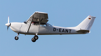 D-EANT - Reims-Cessna FR172G Reims Rocket - Private