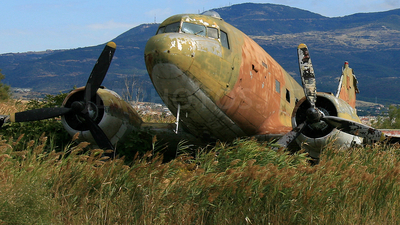 92613 - Douglas C-47-DL Skytrain - Greece - Air Force