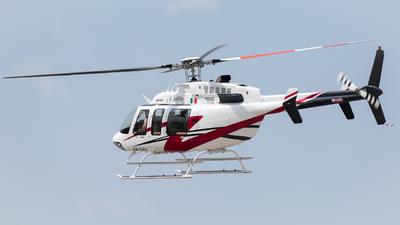 XA-SAV - Bell 407 - JetLife