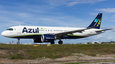 A picture of PRYSF - Airbus A320251N - Azul Linhas Aereas - © Rafael Costa / PSW Aviation