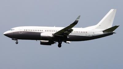 9H-ZAK - Boeing 737-3Y0 - Maleth Aero