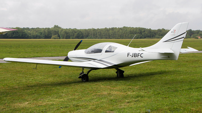 F-JBFC - Aveko VL3 Evolution - Private