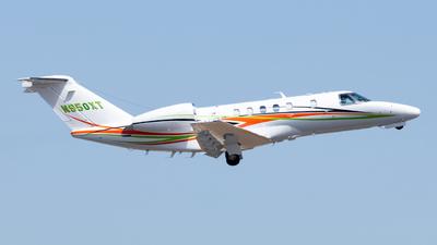 N950XT - Cessna 525 Citationjet CJ4 - Cessna Aircraft Company
