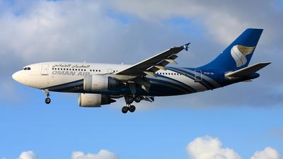 CS-TEI - Airbus A310-304 - Oman Air (Hifly)