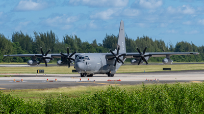 16-5895 - Lockheed Martin HC-130J Combat King II - United States - US Air Force (USAF)