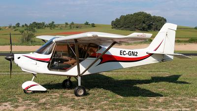 EC-GN2 - Sky Ranger Ninja 80 - Private