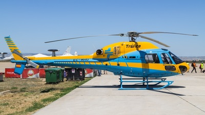 A picture of ECMHU - Airbus Helicopters AS355 Ecureuil - [5810] - © Carlos PDL Silva