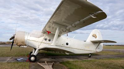 HA-EKS - PZL-Mielec An-2R - Private