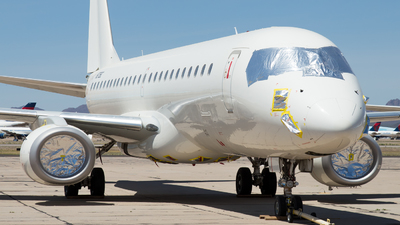 N679BC - Embraer 190-100IGW - Nordic Aviation Group