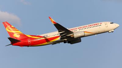 B-5141 - Boeing 737-84P - China Xinhua Airlines