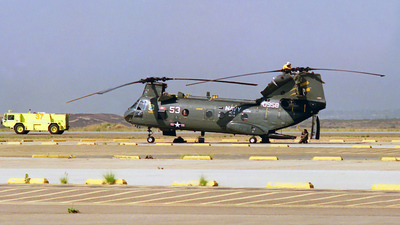 150958 - Boeing Vertol HH-46D Sea Knight - United States - US Air Force (USAF)
