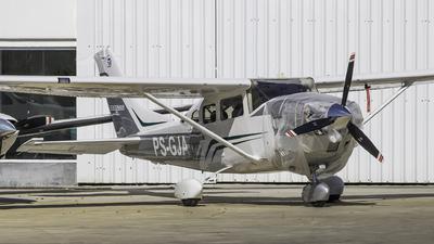 PS-GJA - Cessna T206H Stationair TC - Private