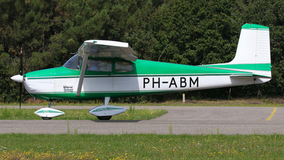 PH-ABM - Cessna 172 Skyhawk - Private