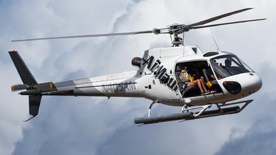 N405AM - Eurocopter AS 350B2 Ecureuil - Air Maui