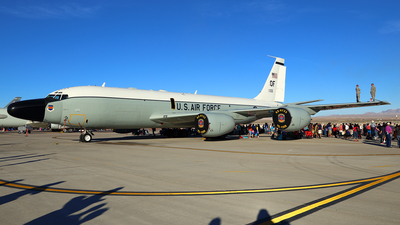 62-4133 - Boeing TC-135S Cobra Ball - United States - US Air Force (USAF)