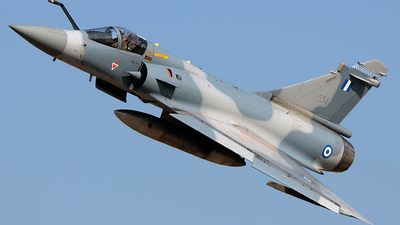 554 - Dassault Mirage 2000-5EG - Greece - Air Force