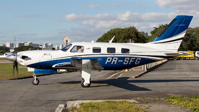 PR-SFG - Piper PA-46-M500 - Private
