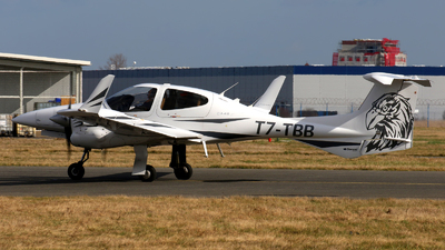 T7-TBB - Diamond DA-42 NG Twin Star - Private