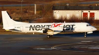 SE-MEX - British Aerospace ATP - NextJet