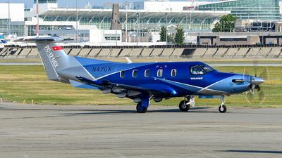 N47GX - Pilatus PC-12 NGX - Pilatus Business Aircraft