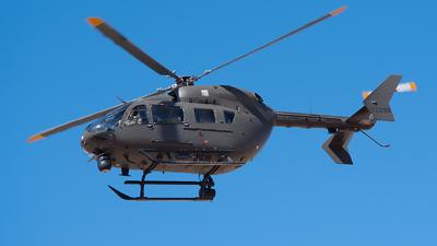 13-72298 - Eurocopter UH-72A Lakota - United States - US Army