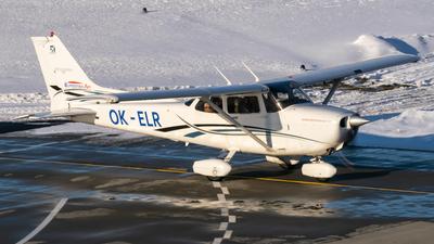 OK-ELR - Cessna 172S Skyhawk SP - Elmontex Air