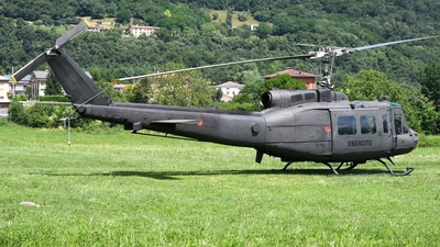 MM80690 - Agusta-Bell AB-205A-1 - Italy - Army