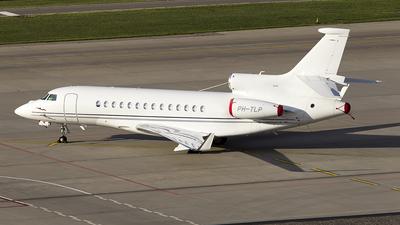 PH-TLP - Dassault Falcon 7X - Private