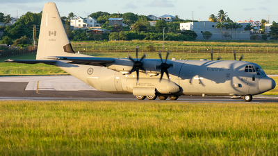 130612 - Lockheed Martin CC-130J Hercules - Canada - Royal Canadian Air Force (RCAF)