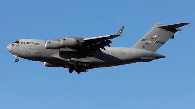 03-3118 - Boeing C-17A Globemaster III - United States - US Air Force (USAF)