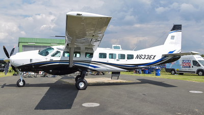 N633EX - Cessna 208B Grand Caravan EX - Textron Aviation