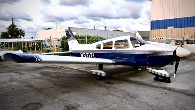 N32171 - Piper PA-28-180 Archer - Private