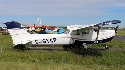 C-GYCP - Cessna 172N Skyhawk - Private