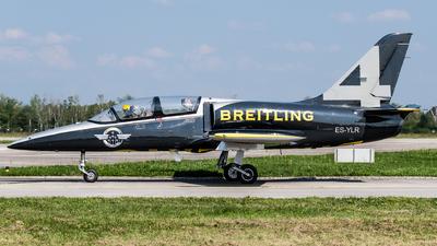 ES-YLR - Aero L-39C Albatros - Breitling