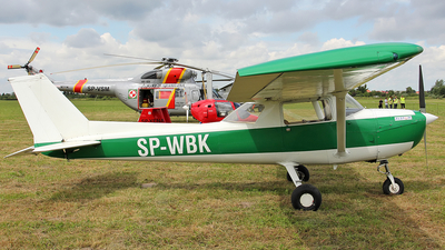 SP-WBK - Cessna 150L - Private