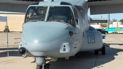 168674 - Boeing MV-22B Osprey - United States - US Marine Corps (USMC)