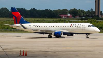 N282SY - Embraer 170-200LR - Delta Connection (SkyWest Airlines)