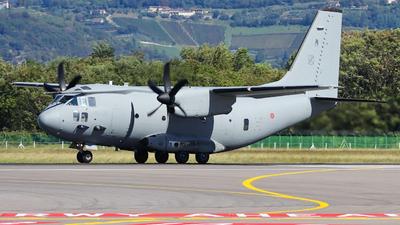 MM62222 - Alenia C-27J Spartan - Italy - Air Force
