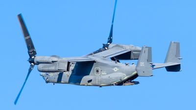 14-0074 - Boeing CV-22B Osprey - United States - US Air Force (USAF)