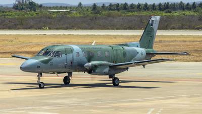 FAB2299 - Embraer C-95A Bandeirante - Brazil - Air Force