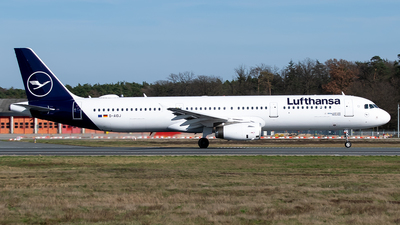 A picture of DAIDJ - Airbus A321231 - Lufthansa - © Timo Duda
