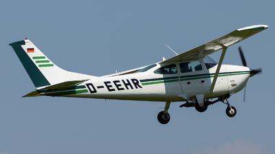 D-EEHR - Cessna 182P Skylane - Private