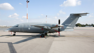 MM62212 - Piaggio P-180AM Avanti - Italy - Navy